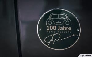 Porsche Carrera Coupe 993