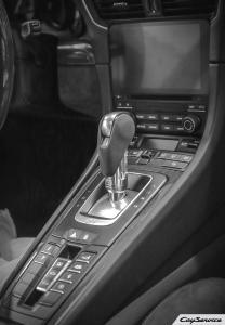 Кай Сервис. Carrera 4 GTS