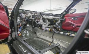 Кай Сервис. Электрооборудование. Carrera S