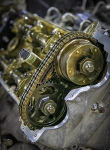 Кай Сервис. Porsche Cayenne 957, V8 4.8 Turbo S