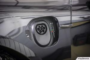 Кай Сервис. Электрооборудование. Porsche Taycan 4S