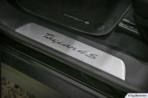 Кай Сервис. Техническое обслуживание и ремонт автомобилей Porsche. Porsche Taycan 4S