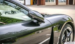 Кай Сервис. Техническое обслуживание и ремонт автомобилей Porsche. Porsche Taycan