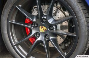 Кай Сервис. Техническое обслуживание и ремонт ходовой и подвески автомобилей Porsche