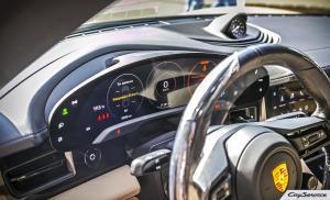 Кай Сервис. Техническое обслуживание и ремонт автомобилей Porsche. Taycan