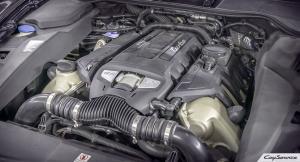 Кай Сервис. Техническое обслуживание и ремонт двигателей Porsche