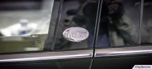 Кай Сервис. Индивидуализация автомобилей Porsche Techart