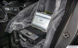 Кай Сервис. Техническое обслуживание и ремонт автомобилей Porsche. Piwis tester.