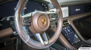 Кай Сервис. Техническое обслуживание и ремонт автомобилей Porsche. Taycan Turbo S